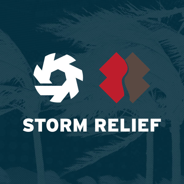 Private: Shop to Support Storm Relief + $10 Specials