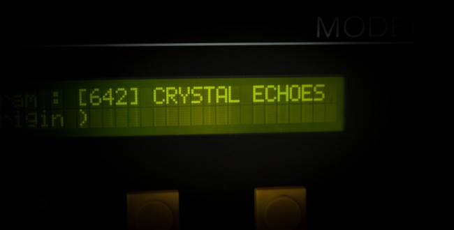 Crystallizer - Soundtoys