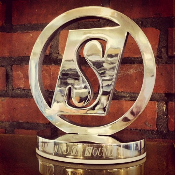 Soundtoys Native Effects wins SOS award