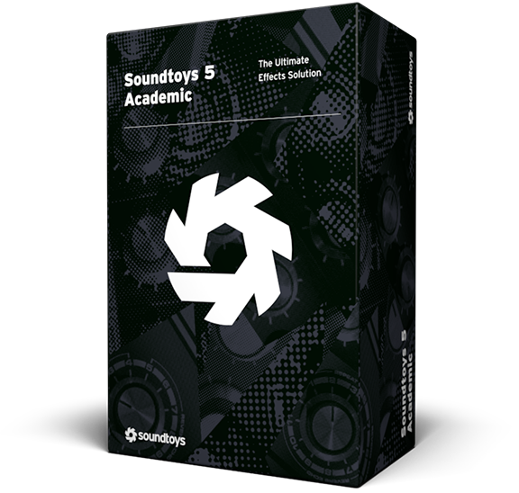 ST5 Academic Box 548
