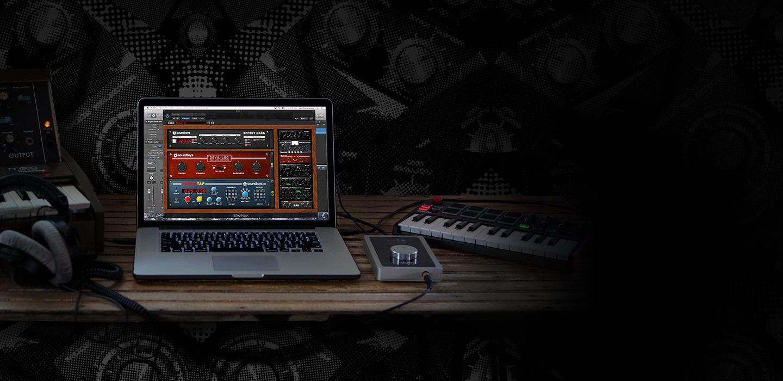 Release Log - Soundtoys