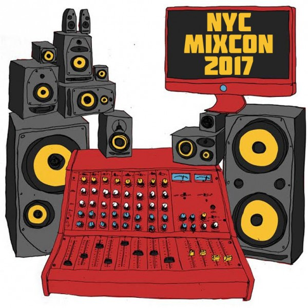 Soundtoys Presents Bob Power At NYC Mixcon 2017